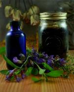 herbal liniment